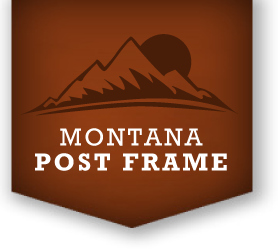 Montana Post Frame Buildings